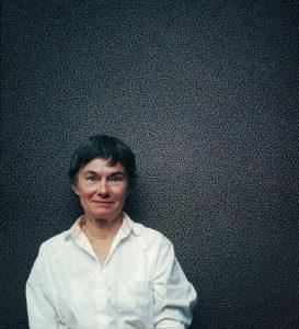 Sally Hazelet Drummond