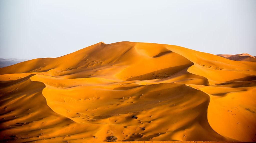 """Merzouga, Morocco"" - Jud Crane, photographer"