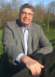 Douglas S. Haynes, Author of Zookeeper